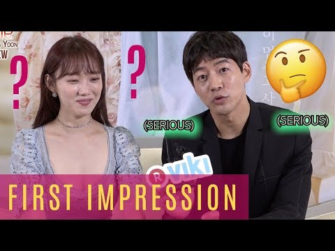 First Impression?  About Time Exclusive
