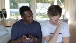 KSI Q&A SUNDAY WITH CASPAR LEE (Deleted Video)