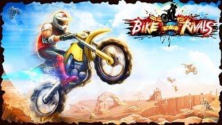 Bike Rivals - Bike Racing Game (levels 80-105) Gameplay Walkthrough iOS, Android