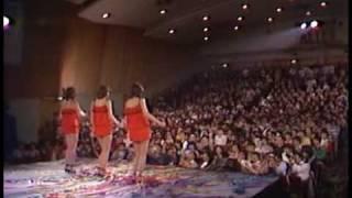 Candies Live at Sabo-Kaikan 5.卒業.