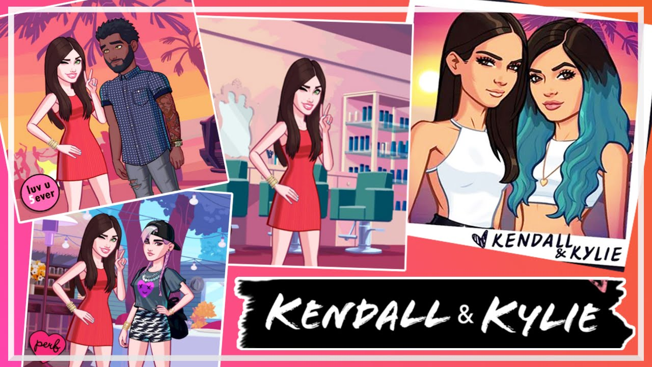Dating kylie game