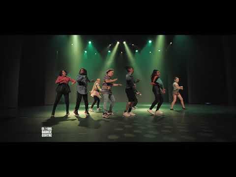 Streetdance 7-11 yr - Shaker - ELEVATE 2019 - GDC Almere