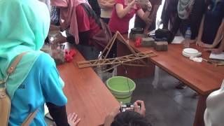 Smu3613 Biomechanics Spaghetti Bridge Competition B U L A N Group