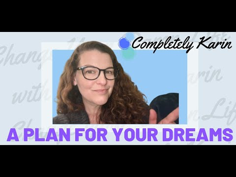 Rachel Hollis 10-10-1 Plan from Girl Stop Apologizing | A Plan for Your Dreams