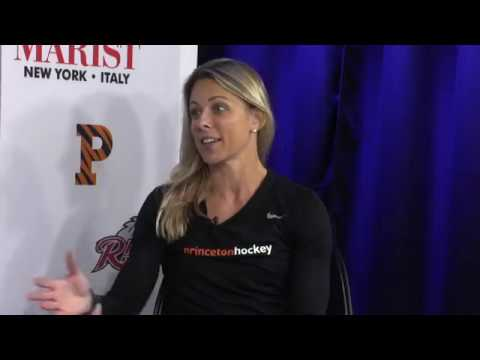 Secrets of College Planning with Cara Morey- Women's Ice Hockey Coach, Princeton University