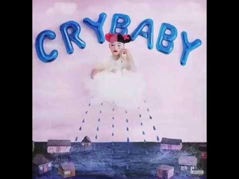 Melanie Martinez-Cry Baby(Deluxe)- (Full Álbum)
