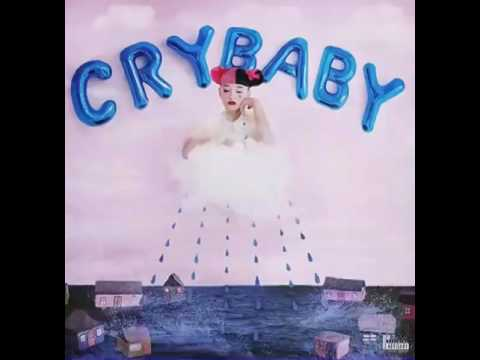 Melanie Martinez-Cry Baby(Deluxe)- (Full Álbum)