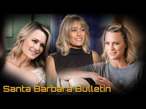 Santa Barbara (soap opera) Bulletin 21 | Robin Wright