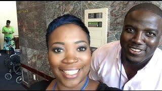 The Abakahs Vlog |  Ep. 3  God Loves You