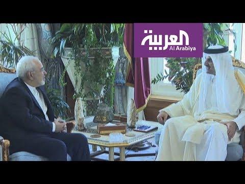 قطر تعزز علاقاتها مع إيران بزيارات رسمية متبادلة  - نشر قبل 2 ساعة