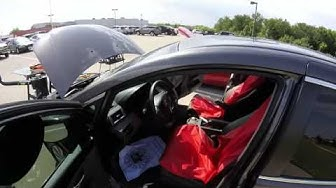 2015  Honda Odyssey/windshield replacement