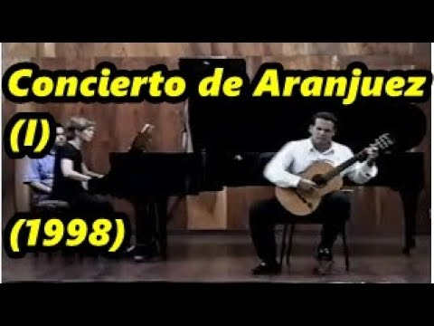 Concierto de Aranjuez- I movimento
