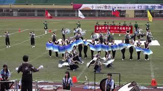 107學年度全國音樂比賽(行進管樂)