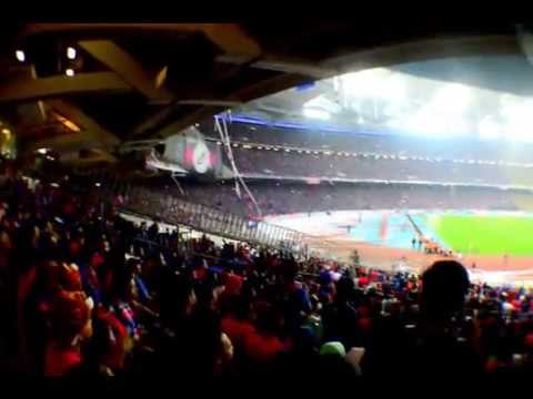 Perlawanan Hoki Kategori Wanita Johor vs Pulau Pinang 10/7/2012 from YouTube · Duration:  2 minutes 13 seconds