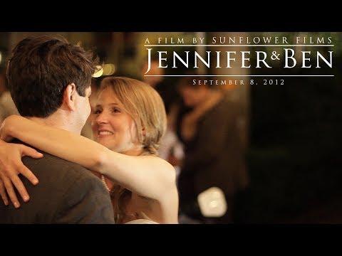 Arkansas Arts Center Terry House wedding film (Arkansas Wedding video)