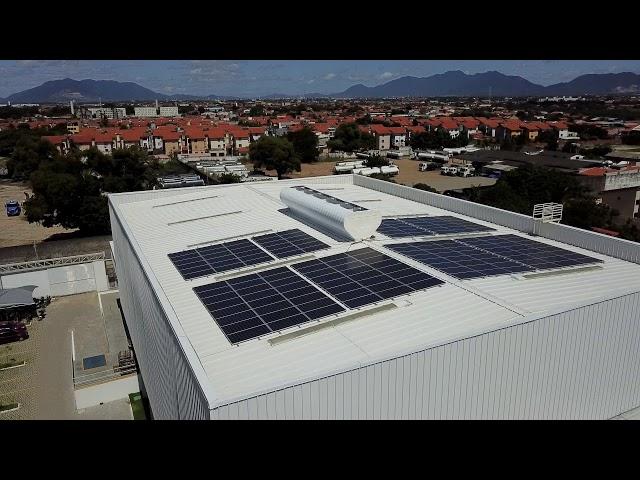 Panorama Medicamentos - 50,70 kW
