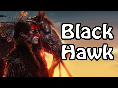 Black Hawk: Defender Of The Sauk (Native American History Explained)