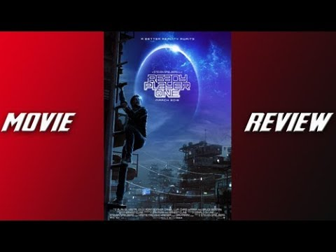 Movie Review: Ready Player One (2018) - The Critical Movie ...