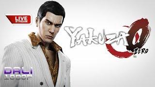 Yakuza 0 is finally on PC! Ep.2 - Pinky go poof!