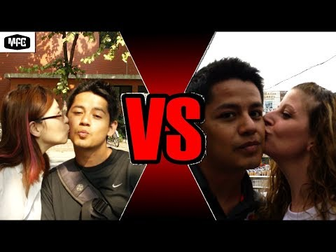 Filipino Women Eagerly Find Love In Foreign Men from YouTube · Duration:  4 minutes 16 seconds