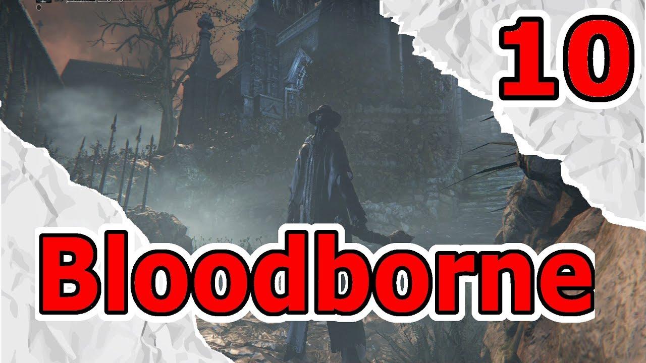 Bloodborne Tipps