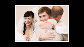Красивая свадьба Алексея и Анны, Волгоград