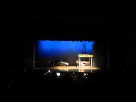 Opera 'CLARA' by Ananda Sukarlan (Part II)