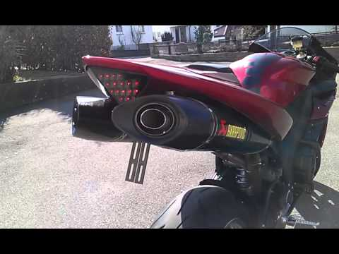yamaha r1 rn12 akrapovic youtube. Black Bedroom Furniture Sets. Home Design Ideas