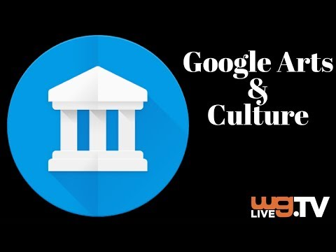 Google Launches Arts & Culture Africa in Nairobi Showcasing African Art & Culture to The World