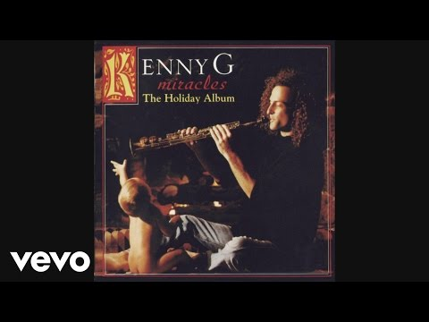 Kenny G - Silent Night (Audio)
