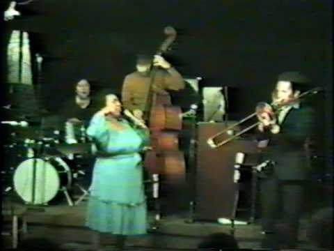 Helen Humes Sings The Blues