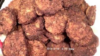 Бауыр котлеты Печоночные котлеты Delicios burgers from liver