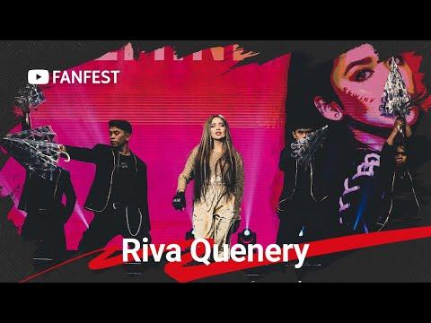 Riva Quenery @ YouTube FanFest Manila 2019