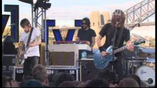 Foo Fighters - I Should Have Known (live)