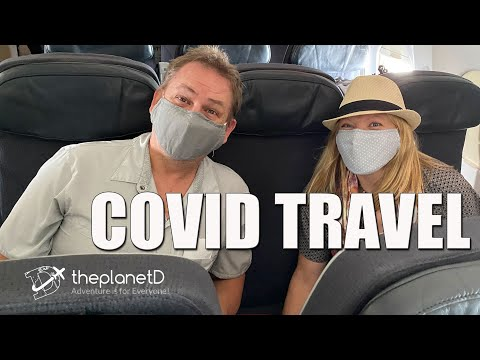 What to Expect When Traveling During COVID-19   Safety Tips for Coronavirus Travel