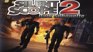 Silent Scope 2 Dark Silhouette | Playthrough (PCSX2)