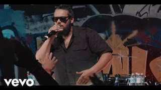 ASD - Blockbasta (Live)