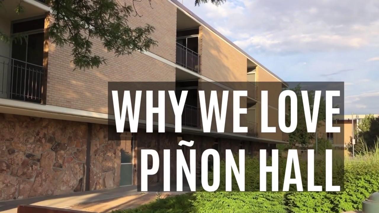 Why We Love Piñon Hall