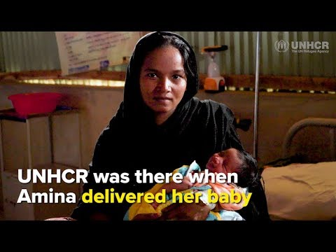 Rohingya Crisis, One Year On: Providing Health Care for Thousands of Refugees