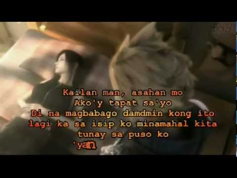 Mahal Kita by Renz Verano with Lyrics