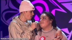 Justin Bieber   One Less Lonely Girl   Live at PurposeInto   HD 60FPS