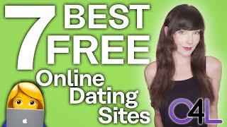 💯🆓 7 AMAZING Dating Sites [100% FREE] screenshot 1