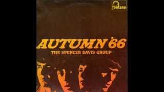 The Spencer Davis Group - Autumn