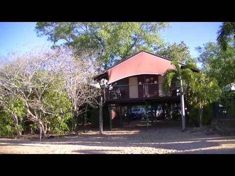 Darwin Australia - Crab Claw Island Resort