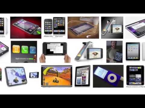 The Best Apple Ipad User Instruction Guide Manual On Video Youtube