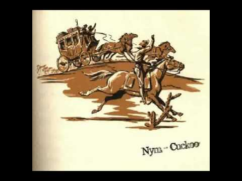 Nym - Warm Blooded Lizard - 09 - Cuckoo