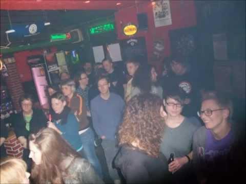 Poly Deluxe -Hör mir zu- live Slideshow im Limes-Bonn am 18.02.2012.wmv