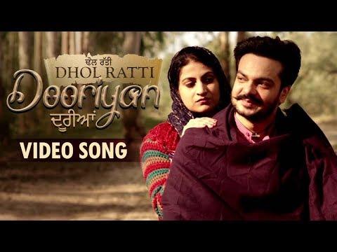 DOORIYAN   New Punjabi Song 2018   Rani Randeep   Lakha Lakhwinder Singh, Pooja Thakur   Dhol Ratti