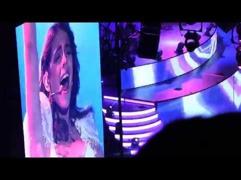 ViolettaLiveBerlin2015 - Veo Veo Y Mas Que Dos