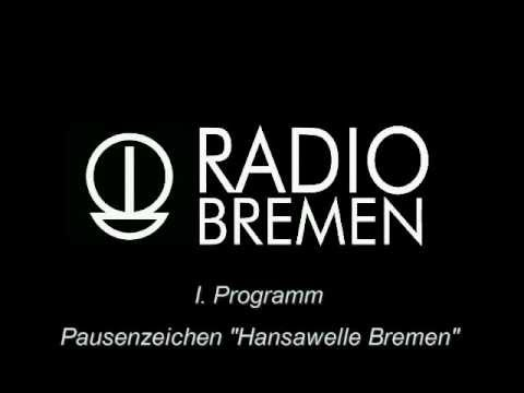 radio pausenzeichen heute hansawelle bremen 70er jahre youtube. Black Bedroom Furniture Sets. Home Design Ideas